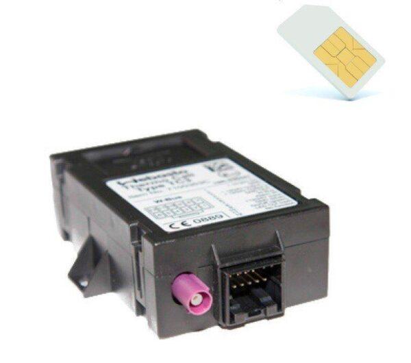 Система управления Webasto ThermoCall TC4 Advanced — купить онлайн с доставкой