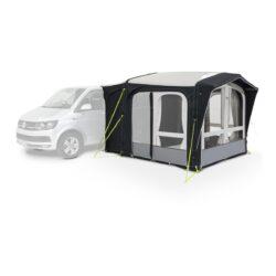 Dometic Club Air Pro DA — самостоятельная палатка для минивена