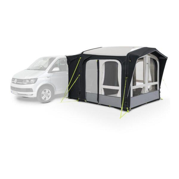 Dometic Club Air Pro DA — самостоятельная палатка для минивена — купить онлайн с доставкой