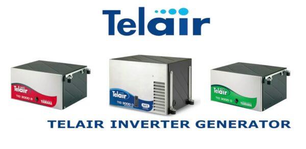 Генераторы Telair — купить онлайн с доставкой