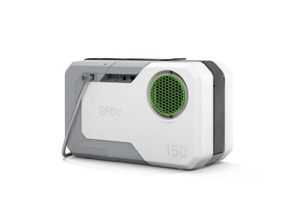 Efoy генераторы на топливных элементах — купить онлайн с доставкой