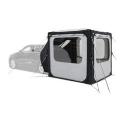 Фото — Dometic HUB универсальная надувной шатер 1