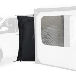 Фото — Dometic HUB универсальная надувной шатер 4