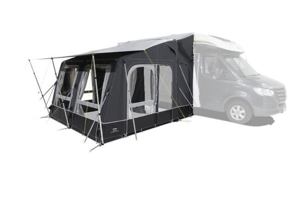 Dometic Solar Shade — легкий навес — купить онлайн с доставкой