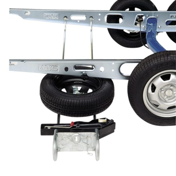 Держатель запасного колеса AL-KO — купить онлайн с доставкой