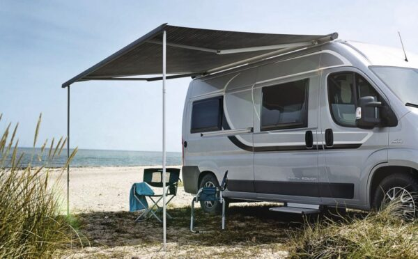 Dometic PR 2500 маркиза накрышная электрическая — купить онлайн с доставкой