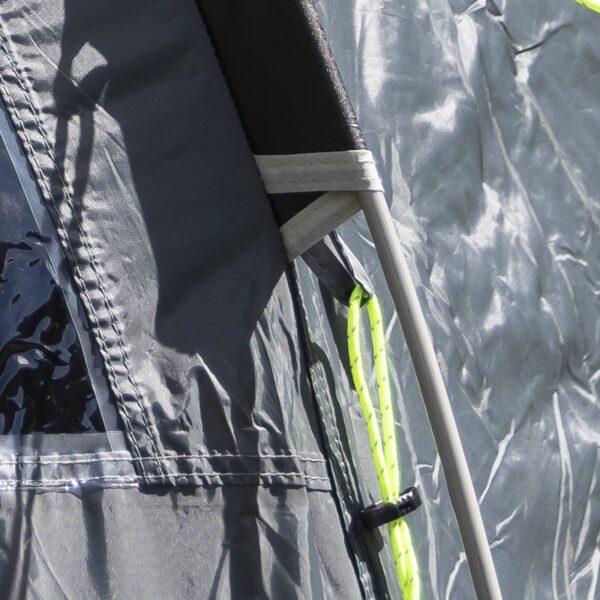 Kampa Mersea каркасные кемпинговые палатки — купить онлайн с доставкой