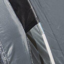 Фото — Kampa Brighton каркасные кемпинговые палатки 2