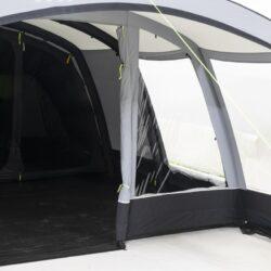 Фото — Kampa Brighton каркасные кемпинговые палатки 1
