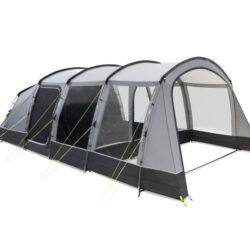 Kampa Heyling каркасные кемпинговые палатки