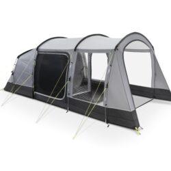 Kampa Heyling каркасные кемпинговые палатки 1