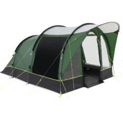 Kampa Brean каркасные кемпинговые палатки