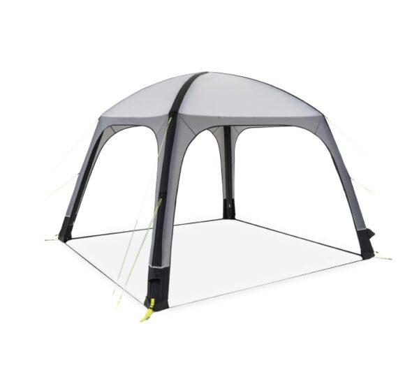 Kampa Shelter надувной кемпинговый шатёр