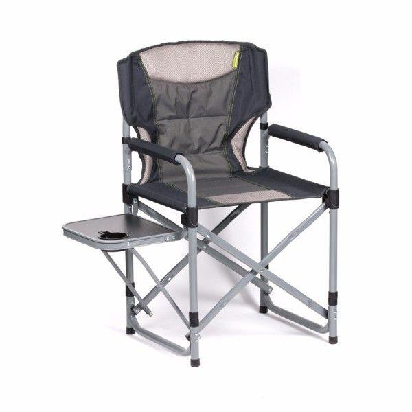 Kampa Armchair кемпинговые кресла — купить онлайн с доставкой