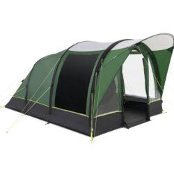 Фото — Kampa Brean AIR надувные кемпинговые палатки 1