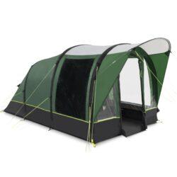 Фото — Kampa Brean AIR надувные кемпинговые палатки 0