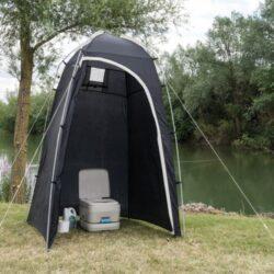 Kampa Toilet Tent туалетные палатки 1