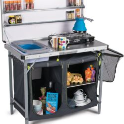 Kampa Field Kitchens столы для полевой кухни