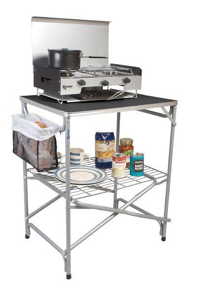 Kampa Field Kitchens столы для полевой кухни 1
