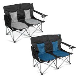 Kampa Lofa Chair двухместные кемпинговые кресла
