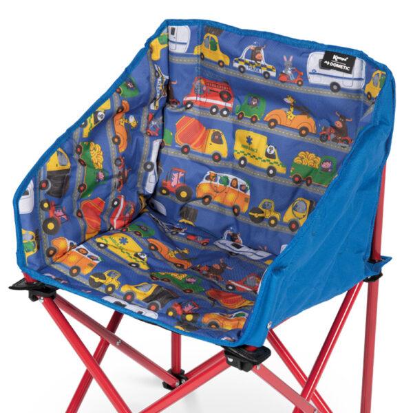 Kampa Mini Tub Chair детские кемпинговые кресла