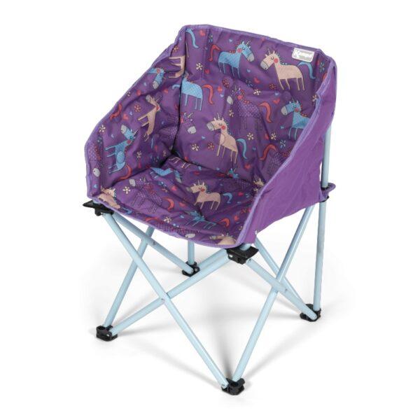 Kampa Mini Tub Chair детские кемпинговые кресла 1