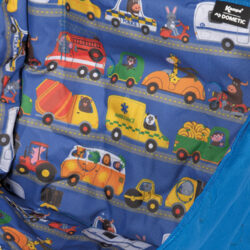 Фото — Kampa Mini Tub Chair детские кемпинговые кресла 2