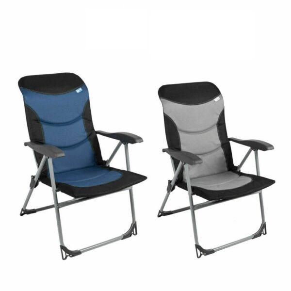Kampa Skipper Armchair кемпинговые кресла — купить онлайн с доставкой