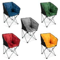 Kampa Tub Chair кемпинговые кресла
