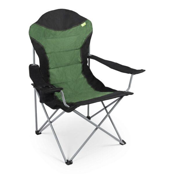 Kampa XL High Back Chair кемпинговые кресла 1