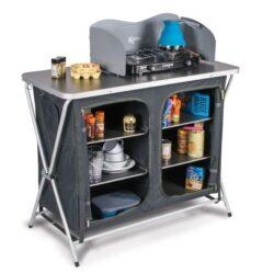 Kampa Cupboard кемпинговые шкафы для посуды