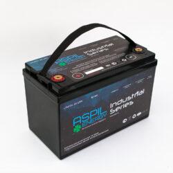 Фото — ASPIL Energy литиевые аккумуляторы 0