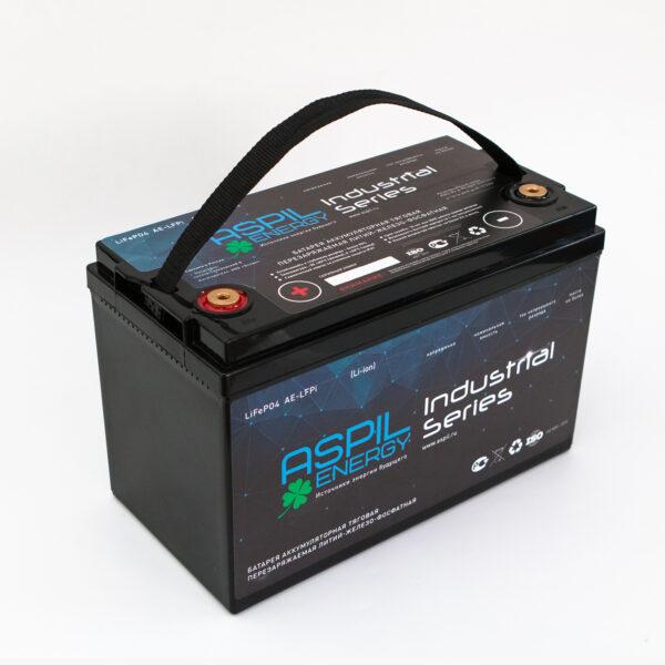ASPIL Energy литиевые аккумуляторы