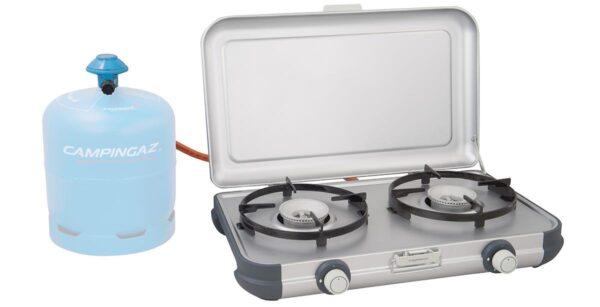 Campingaz Kitchen 2 — газовая плита — купить онлайн с доставкой
