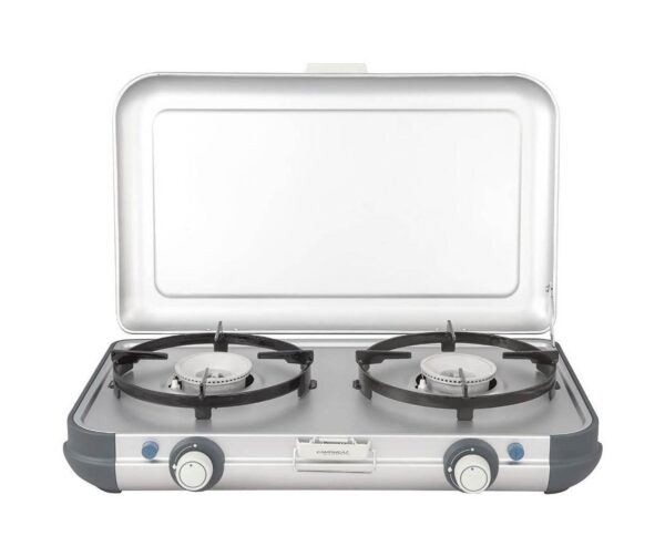 Campingaz Kitchen 2 — газовая плита 1
