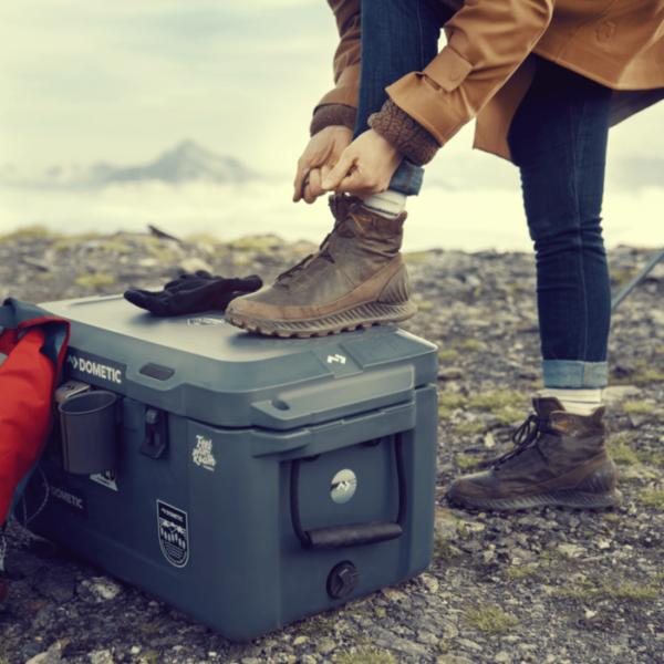 Dometic Patrol термобоксы — купить онлайн с доставкой