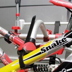 Fiamma Bike-Block держатель рамы велосипеда