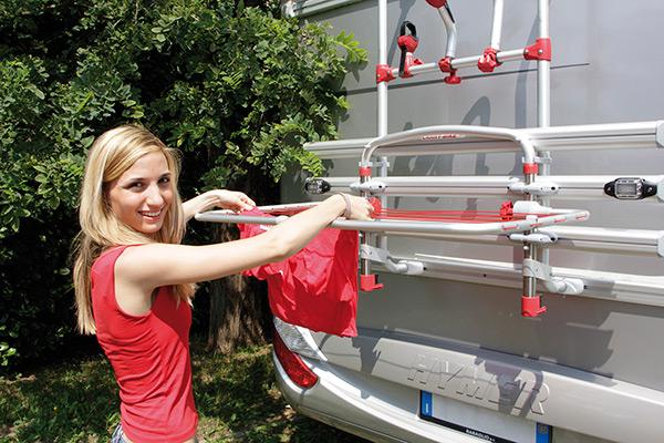 Fiamma Easy Dry сушилка для белья — купить онлайн с доставкой