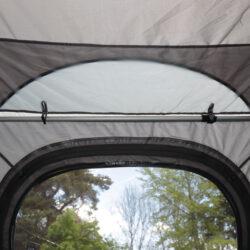 Reimo Marina Air — надувная палатка для каравана 1