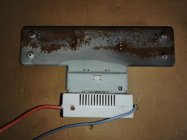 Truma Ultraheat — электрический нагреватель — купить онлайн с доставкой