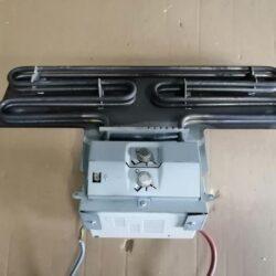 Truma Ultraheat — электрический нагреватель