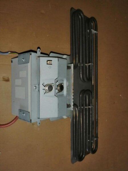 Truma Ultraheat — электрический нагреватель 1