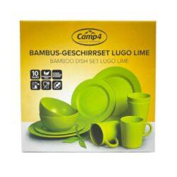 Столовая посуда Lime