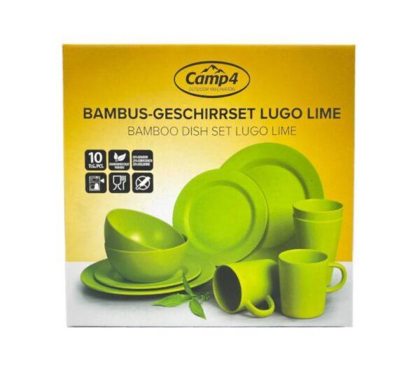 Столовая посуда Lime — купить онлайн с доставкой