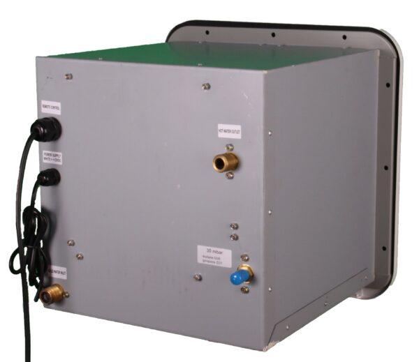 Газовый бойлер IMASS — купить онлайн с доставкой