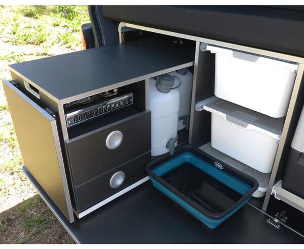 Reimo Campingbox кухонные боксы — купить онлайн с доставкой