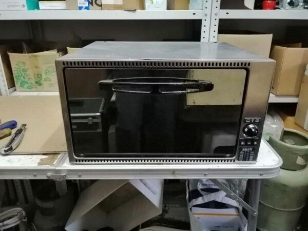 Духовка с грилем SMEV OG 2000 — купить онлайн с доставкой