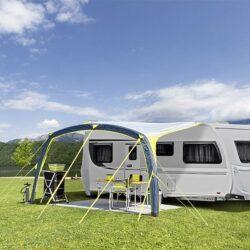 Brunner Skia Caravan навес для каравана