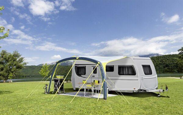 Brunner Skia Caravan навес для каравана — купить онлайн с доставкой