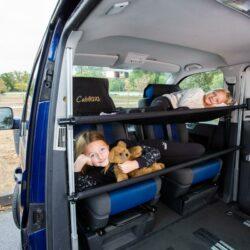 Cabbunk дополнительные кровати в кабину